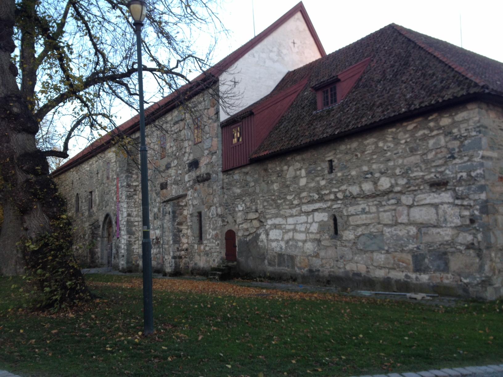 Historiske omgivelser